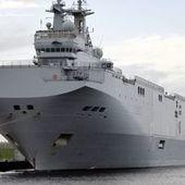 Des élus Américains appellent la France à vendre des Mistral à l'OTAN plutôt qu'à la Russie | NATO & international security issues | Scoop.it
