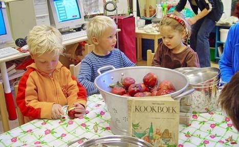Op weg naar de middelmaat - Alfie Kohn over onderwijs en excelleren | Opvoeden tot geluk | Scoop.it