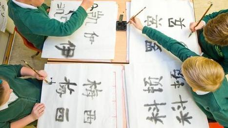Chinese language and culture summer school | HelpUsLearn | Scoop.it