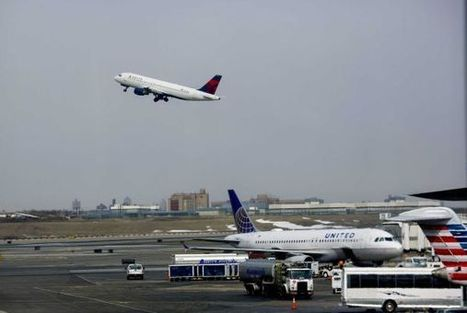 Air travel in New York area becomes more costly - Newsday | Global Solo Travel Trends | Scoop.it