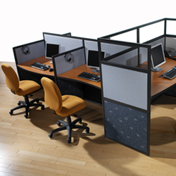 Furniture is Key to a Collaborative Work Environment | Work Environments For the 21st Century | Scoop.it