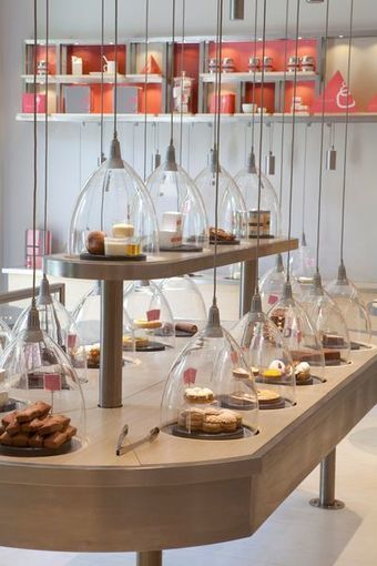 [Miam] Les dix meilleures pâtisseries de Paris | Communication - Paris_Mode Pause | Scoop.it