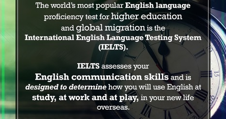 IELTS Review Center in Cebu: How Much Time Is Required To Prepare For The IELTS? | IELTS Preparation links | Scoop.it