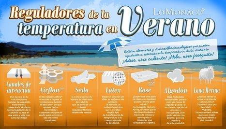 Claves para un buen descanso en verano | Articulos.esArticulos.es | Lomonaco un buen descanso | Scoop.it