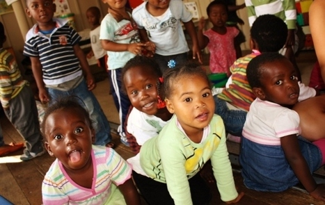 Challenges Facing South African Families - Dreams to Reality | South Africa Volunteer Programs | Scoop.it