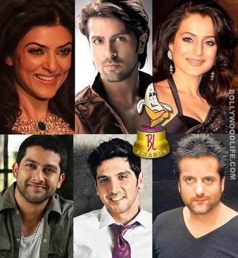 The 3rd Bollywoodlife Awards - Bollywood's forgotten actors! - Bollywood Life | Bollywood Hot News | Scoop.it
