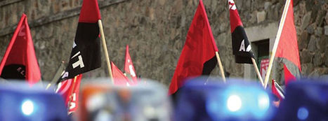 ¿Es la huelga un derecho fundamental? A la justicia penal española ... - eldiario.es | Derecho | Scoop.it