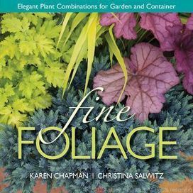 Blue Planet Garden Blog: Book Roundup: Fine Foliage, Slow Flowers and Apprentice to a Garden | Annie Haven | Haven Brand | Scoop.it