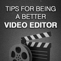 5 Ways to Become a Better Video or Film Editor in 2013   Transmedia Seattle   Scoop.it