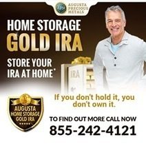 New Home Storage IRA Secures Americans' Retirement | Home Storage Gold IRA | Scoop.it