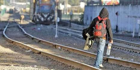 Proponen modificar ley para garantizar derechos de migrantes   La ...   Migrantes de paso por México   Scoop.it