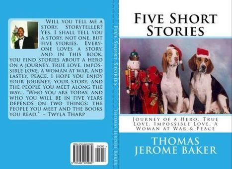 ★★★★★CHRISTMAS GIFT★★★★★ Five Short Stories: Journey of a Hero, True Love, Impossible Love, A Woman at War & Peace | International Baccalaureate Program | Scoop.it