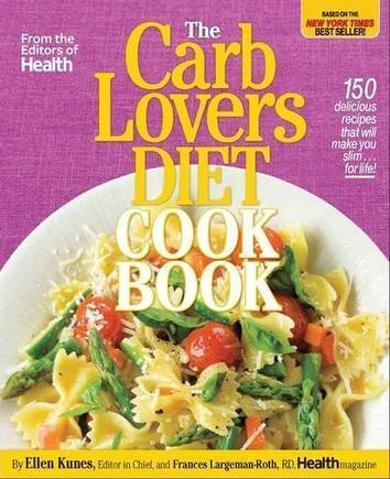 Weight-loss cookbook for carb lovers | Great Recipes | Scoop.it