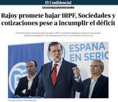 Palinuro: Mentir como respirar | Partido Popular, una visión crítica | Scoop.it
