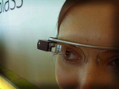 How Google Glass Can Be Used in Education - Getting Smart | APRENDIZAJE | Scoop.it