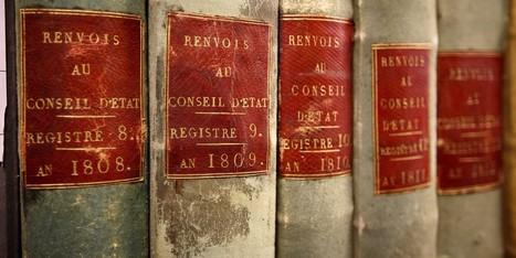 Le site des Archives Nationales de Fontainebleau définitivement fermé | MuséoPat | Scoop.it