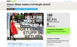 Kick-Start Your Business With Crowdfunding - Forbes | Micro Investments - Equity Crowdfunding | Scoop.it