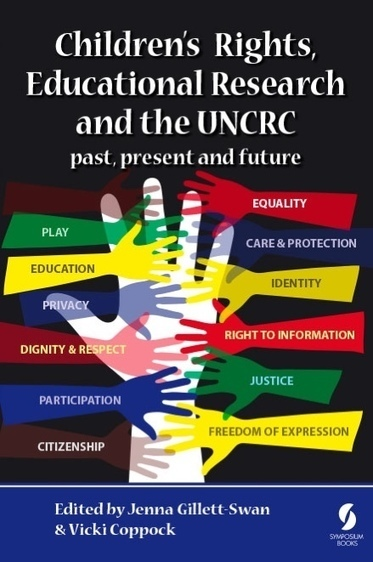 Children's Rights, Educational Research and the UNCRC   Student Voice   Scoop.it