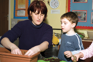 Early intervention needs decade-long service plans, says charity | Children & Young People Now | Children In Law | Scoop.it
