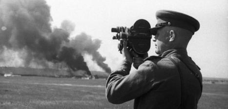 La mémoire filmée de la Shoah, du côté soviétique   Enseigner l'Histoire-Géographie   Scoop.it