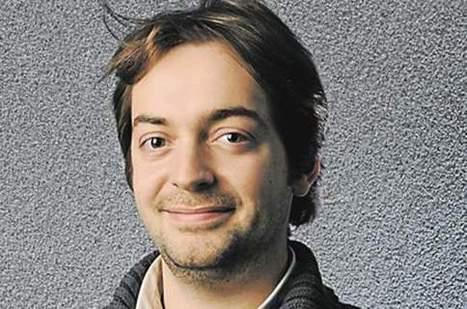 Pierre-Yves Oudeyer (Inria): «Les robots vont avoir des impacts sociétaux énormes» | techmefr | Scoop.it