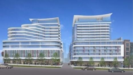Developer 'not totally surprised' Halifax staff reject former YMCA site design | Nova Scotia Construction News | Scoop.it