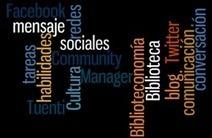 La figura del Community Manager en las bibliotecas | El rincón de mferna | Scoop.it