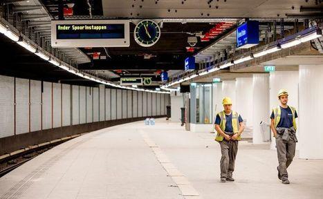 Rekenkamer Amsterdam onderzoekt Oostlijn – Metro   Dagelijkse kost   Scoop.it