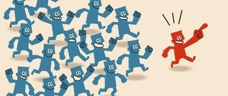 L'influence, une clé pour développer votre entreprise | Marketing 2.0 | Scoop.it