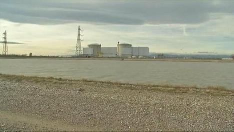 Les anti-nucléaires à Fessenheim | DroitEnergie | Scoop.it