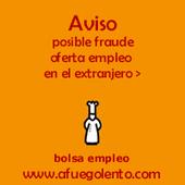 afl empleo: BOLSA DE TRABAJO DE COCINA, SALA Y HOSTELERÍA | Empleo Palencia | Scoop.it