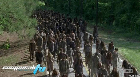 The Walking Dead Temporada 6 HD 720p Latino | Descargas Juegos y Peliculas | Scoop.it