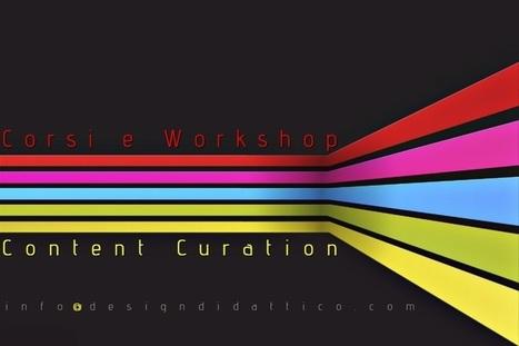 Corsi di Formazione, Seminari e Workshop su Content Curation | Lim | Scoop.it