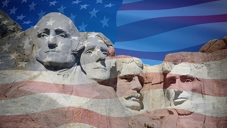 WeAreTeachers: Online Activity: Presidential Facts Scavenger Hunt | Cool School Ideas | Scoop.it