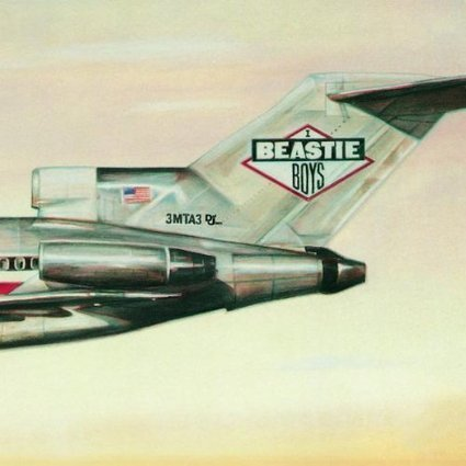 Appreciations: Beastie Boys - Licensed to Ill (1986) | Jazz from WNMC | Scoop.it