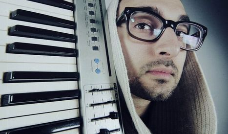 Spruce Grove native Arlen Yanch celebrates diversity through music - Spruce Grove Examiner | Music Around the World | Scoop.it