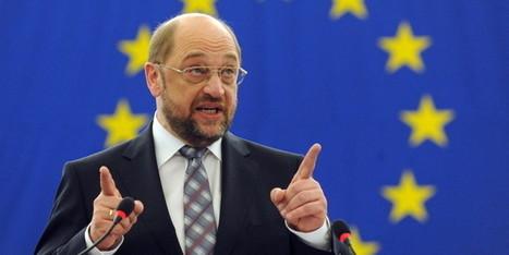 Martin Schulz : «L'Europe est un continent plus fort et plus juste grâce aux immigrés… » – Islamisme - Actualités de l'Islamisation de l'Occident et des Islamistes - STOP Islamisme !   Eddie Constantine   Scoop.it