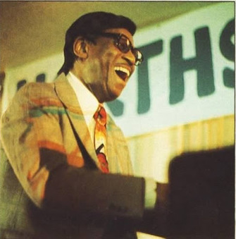 """Take The """"A"""" Train: Earl Hines Documentary (1975)   Jazz Plus   Scoop.it"""