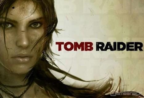 12 tot 15 uur speelplezier met jonge Lara Croft | GameSnack | Video game nieuws community | Scoop.it