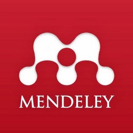 MendeleyResearch   Gestores de referencias.  Tipos y utilidades. Profesionales y académicos   Scoop.it