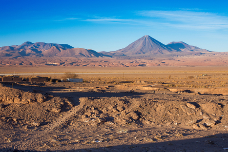 Chile Is Poised To Pass South America's First Carbon Tax | Personal Carbon Trading | Scoop.it