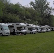 Tre giorni di raduno per i camperisti - Novionline | CAMPERWEBLOG by maurifopuntocom - Viaggiare in Camper | Scoop.it