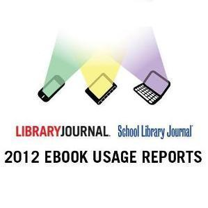 Ebook Collections Surging: New Data Available from LJ, SLJ Annual Usage Reports - The Digital Shift | eReaders in the Library | Scoop.it