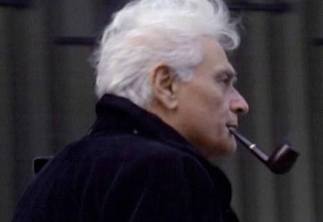 Les Inrocks - Jacques Derrida, le documentaire passionnant sur sa vie | Mediapeps | Scoop.it