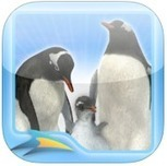 SeaWorld's Antarctica app review: an app to promote the latest ride in SeaWorld | ipads in class | Scoop.it