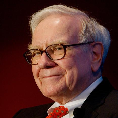 40 cách để tiết kiệm như Warren Buffett   Hữu Hiệp   Scoop.it