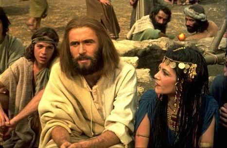 Cuatro libros sobre Jesús de Nazaret - Protestante Digital   Mitologias del Mundo Antiguo   Scoop.it