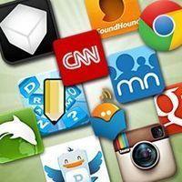 App o Web… ¿Dónde pasan más tiempo los usuarios? - E-Nuvole Social Media y Gestión Documental | Sociedad de la Información | Scoop.it