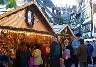Les clientèles des marchés de Noël en Alsace | OT et régions touristiques de France | Scoop.it