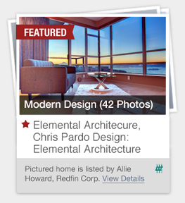 Redfin Launches Featured Collections, Providing A Look into the Favorite Places and Spaces of Industry Tastemakers   Real Estate Plus+ Daily News   Scoop.it